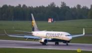 Vliegtuig ontruimd nadat man zonder documenten zich opsluit op toilet