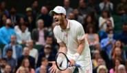 Wimbledon ontploft: Andy Murray knokt zich in vijf sets naar derde ronde