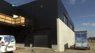 Metaalbouwer Breetec viert 40-jarig bestaan met nieuwbouw