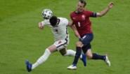 Tsjechische kapitein Vladimir Darida volledig fit voor kwartfinale tegen Denemarken
