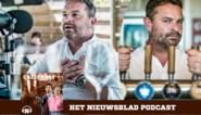 """PODCAST. Adriaan Van den Hoof geeft 'Het peulengaleis'-fans hoop: """"We moeten de Jos Bosmans-show opnieuw maken. Ik heb dat al tegen Bart en Hugo gezegd"""""""
