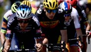 COMMENTAAR. Mathieu van der Poel en Wout van Aert rijden de Tour zoals Eddy Merckx dat deed