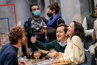 Kiezen is moeilijk in nieuwe zaak van Brussels Beer Project: topbiertjes uit 36 tapkranen