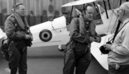 Het onwaarschijnlijke verhaal van twee Belgen die in WOII een vliegtuig stalen om vanuit Londen tegen de Duitsers te blijven vechten