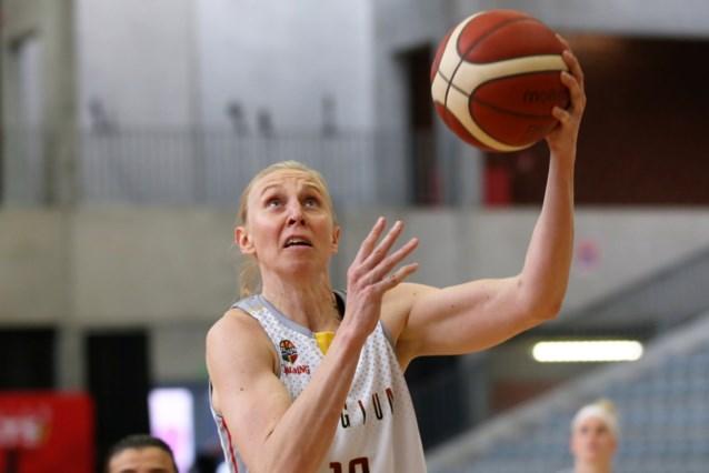 Basketbalhelden Ann Wauters en Jean-Marc Mwema vertolken rollen in Vlaamse versie van 'Space Jam: een nieuw begin'