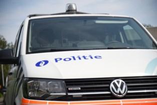 Vier voertuigen betrokken bij botsing