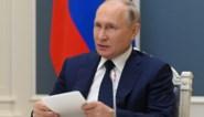 Poetin tekent nieuwe veiligheidsstrategie tegen 'culturele invloed van het Westen'