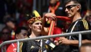 """Zus van Thibaut Courtois moet zich excuseren na uitlatingen tijdens België - Italië: """"Ik vind het zo erg..."""""""