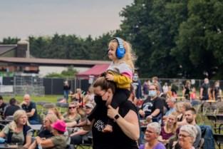 Festivalzomer start met Na Fir Bolg: 2.500 bezoekers houden zich netjes aan de regels