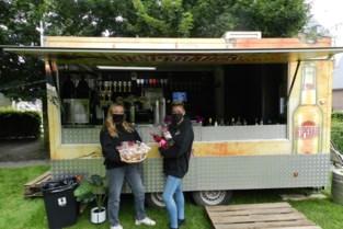 Café Saloed opent pop-upbar in parkje Doelenpad