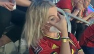 "Teleurgestelde Kat Kerkhofs reageert op exit Duivels: ""Dit is echt mega kut..."""