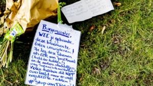 Stil dorpje geteisterd door complotdenkers die geloven in satanistisch pedofielennetwerk