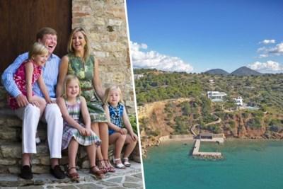 Royal holidays: met Willem-Alexander en Máxima naar Griekenland