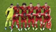 Match tegen Italië op een na best bekeken Rode Duivels-wedstrijd van dit EK