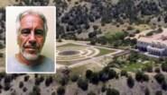 """Berucht landgoed te koop: wat speelde zich allemaal af op """"seksranch"""" van Epstein?"""