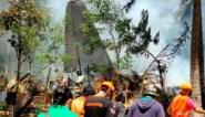 Vliegtuigcrash Filipijnen: dodentol loopt op tot 47