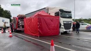 Vrachtwagenchauffeur dood aangetroffen in Zonhoven