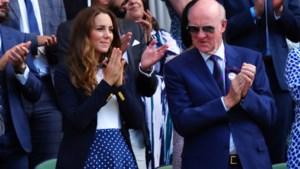 Kate Middleton in quarantaine nadat ze in contact kwam met iemand die positief testte op Covid
