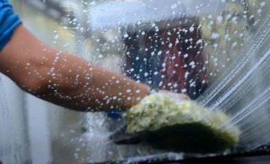 Illegaal opgepakt bij controles handcarwash