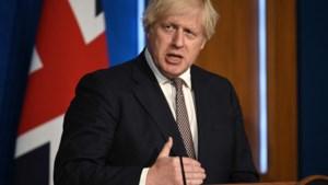 Boris Johnson wil niet wachten: meeste coronamaatregelen in Engeland worden opgeheven vanaf 19 juli