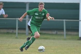 """Dylan Verledens terug bij FC Lendelede: """"Het gras is niet groener aan de overkant"""""""