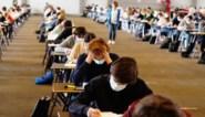 Meer dan 3.800 studenten nemen vandaag deel aan eerste zitting van ijkingstoetsen
