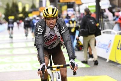 """Zondag op vijf seconden van de tijdslimiet, maar Greg Van Avermaet blijft strijdvaardig na moeilijke eerste Tour-week: """"Ik voel mij niet versleten"""""""