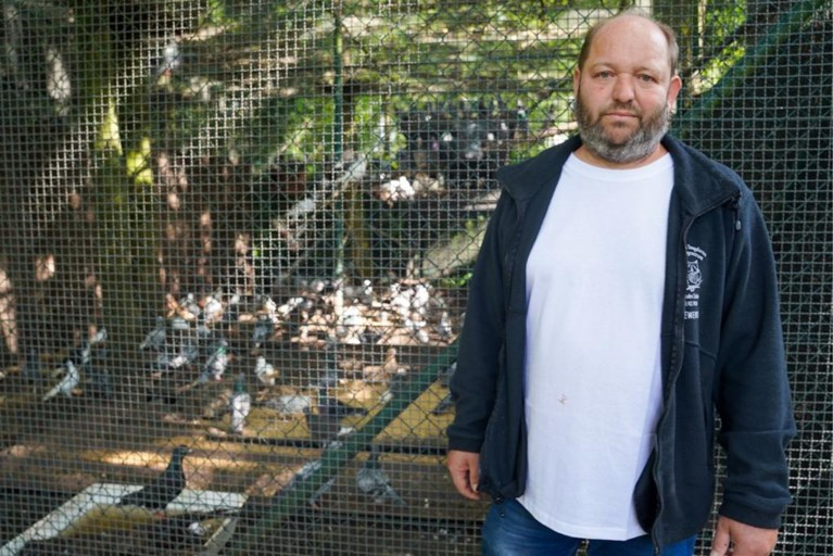 Ziek, gewond of dood: politie neemt in Lozen 425 dieren in beslag