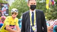 UCI-voorzitter David Lappartient is zeker van herverkiezing
