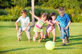 Sport- en fitnessbox, pannaveld, fotozoektocht, picknickzone...: voor elk wat wils deze zomer
