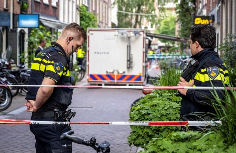 Il giornalista criminale olandese Peter R