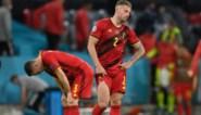 """Toby Alderweireld wil niet spreken van een mislukking, ook als we het WK niet zouden winnen: """"We gaan onszelf niets kunnen verwijten"""""""