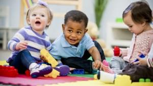 """Amper 31 inspecteurs voor alle Vlaamse kinderdagverblijven: """"Komen maar om de twee jaar langs"""""""