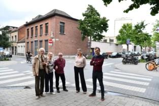 """Omwonenden bezorgd over impact bouwproject in Kroonstraat: """"Nog een nieuw gebouw? Dom idee"""""""