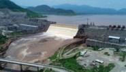 Egypte kwaad omdat Ethiopië stuwmeer vult