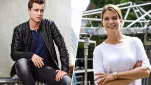 Exclusiviteitscontract Niels Destadsbader en Karen Damen bij VTM niet verlengd
