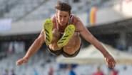 Thomas Van der Plaetsen stelt loopwedstrijd in eigen Deinze voor en start zelf