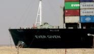 Egyptische rechtbank geeft toestemming voor vrijgave van schip dat Suezkanaal blokkeerde