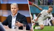 """Marco van Basten gaf de FIFA een goed idee om situaties zoals in België-Italië te voorkomen: """"Intussen heb ik de moed opgegeven"""""""