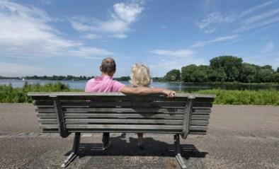 Vlaamse bevolking vergrijst verder: 1 op 5 is 65-plusser, meer dan 1.0000 eeuwlingen