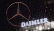 Consumentenorganisaties klagen Duitse autofabrikant Daimler aan in dieselschandaal