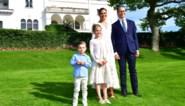 Royal holidays: met kroonprinses Victoria in Zweden