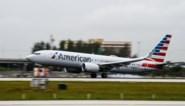 Vlucht American Airlines vertraagd doordat jongeren mondmasker weigeren te dragen