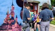 """Disneyland Parijs verbiedt vrouw om borstvoeding te geven """"omdat ze andere klanten choqueert"""""""