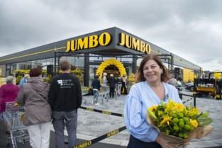 """Meteen stormloop op eerste Jumbo-filiaal in West-Vlaanderen: """"Ik zou hier de hele dag kunnen rondlopen"""""""