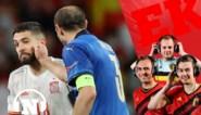 """SJOTCAST EK #24. """"Engeland past maar beter op: it's not coming home, it's coming to Rome"""""""