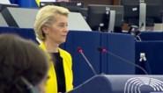 """Ursula Von der Leyen gaat """"alle mogelijke middelen inzetten"""" als Hongarije niet toegeeft over 'anti-homowet'"""