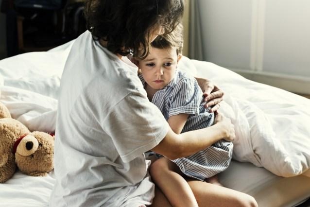 SLAAPCOACH. Wat als je kind bang is voor het gaat slapen?