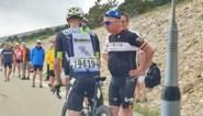 """Victor Campenaerts stapte met mooie ervaring uit de Tour: """"Blij dat ik tot bij mijn pa ben gereden"""""""