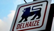 Delhaize legt kartonnen wijnflessen in rekken